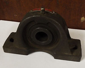 1  SEAL-MASTER MP-15 TWO BOLT PILLOW BLOCK ***MAKE OFFER***