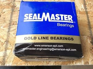 SealMaster ,Bearings, Cat#3-112D ,comes w/30day warranty, free shipping