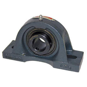 SEAL MASTER-MP-47 Pillow Block Bearing 2 Bolt Ball Bearing Type FREE SHIP $30E