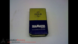 SEALMASTER NPL-19 PILLOW BLOCK BALL BEARING SETSCREW LOCKING COLLAR,  #152410