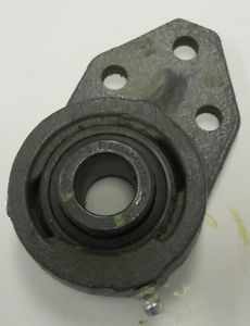 "SEAL MASTER, FLANGE BEARING, FB-12 3/4, 3/4"" BORE, 3 BOLT"