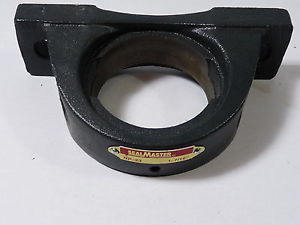 "Seal Master NP-23 Pillow Block Bearing 1-7/16"" !  !"