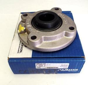 """SEALMASTER MFCH-24 1-1/2"""" FLANGE MOUNTED BALL BEARING"""