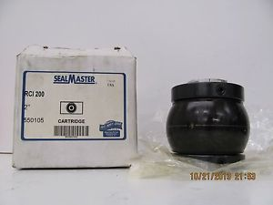 Sealmaster (M# RCI-200 ) (Heavy Duty Roller) Cartridge Insert 2""