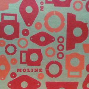 123810 DODGE MOLINE ROYERSFORD  BROWNING  SEALMASTER