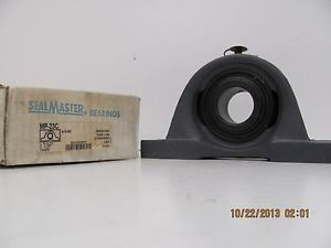 SEALMASTER (M# MP-23C ) 2 B PILLOW BLOCK BEARING 1-7/16''