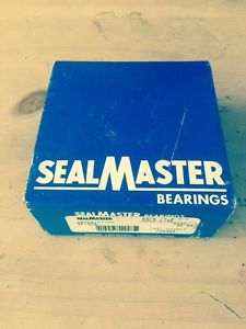 SF-206 30MM BORE SEALMASTER 4 BOLT FLANGE BEARING
