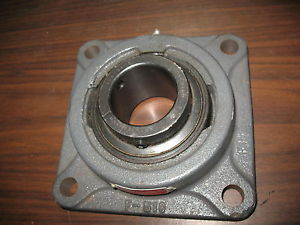 Sealmaster NSF-31 Medium Duty Flanged Bearing