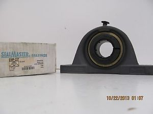 "Sealmaster (M# EMP-23T ) 1-7/16"" Bore, Ball, 2 Bolt Pillow Block"