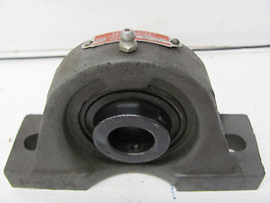 SEALMASTER P-304 MP-15 15/16 SHAFT W/ 3-015 BEARING INSERT (OTHER)