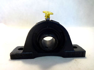 NOT IN BOX SEALMASTER NPL-16 PILLOW BLOCK BEARING