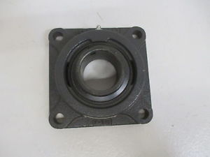 SEALMASTER SF-35 2-3/16 FLANGE BEARING * OUT OF A BOX*