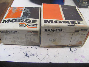 LOT OF 2 Seal Master RB-17 Bearing New!!!