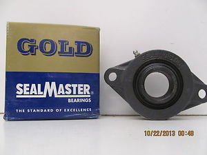 SealMaster (M# SFT-22C ) SET SCREW GOLD LINE STANDARD 1 3/8""