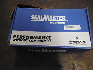 "SEALMASTER SP-43 PILLOW BLOCK BEARING 2-11/16"" * IN BOX*"