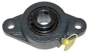 SEALMASTER SFT-15 Mounted Ball Bearing  !!!