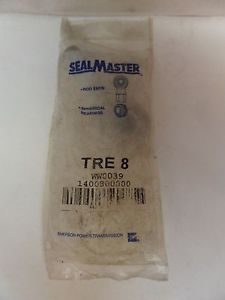 "SEALMASTER SEAL MASTER SPHERICAL MALE ROD END BEARING TRE8 1/2"" ID"