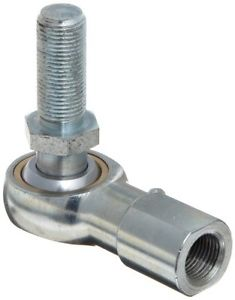 Sealmaster TF 6YN Rod End Bearing With Y-Stud, Three Piece, Commercial,