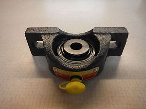 Seal Master Ball Bearing Block NP-8C 1/2""