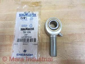 Sealmaster TM 10N Rod Ends TM10N