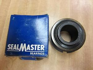 Seal Master Bearings 701062 Bearing Insert With Set Screw Locking Device