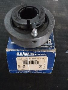 "Sealmaster SC-16T, Ball bearing Cartridge, 1"" Bore"