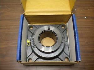SEALMASTER SF-39 Mounted Ball Bearing 2-7/16 F-511