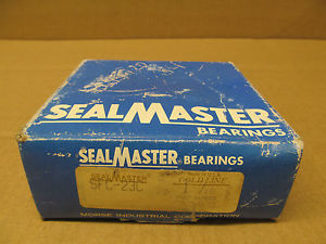 1 NIB SEALMASTER SFC-23C SFC23C 4 BOLT CARTRIDGE FLANGE