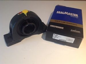 Sealmaster NP-28C pillow block bearing.1-3/4""