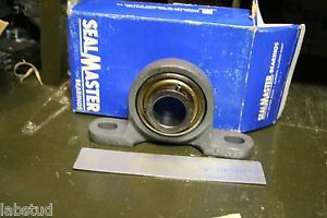 New in Box Sealmaster  Pillow Block Bearings LP-18 1-1/8