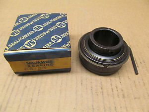 1 NIB SEALMASTER ER-25 ER25 WIDE INNER RING BEARING INSERT