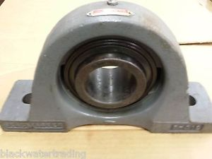 SEALMASTER MP-43 PILLOW BLOCK BEARING 2 11/16 BORE (SH35)