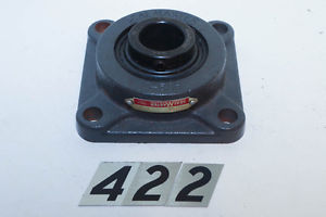"""  OLD"" Sealmaster Pillow Block Bearing SF 206 1-1/4"