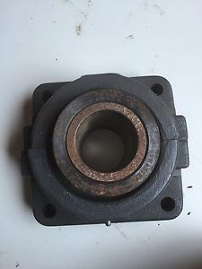 Seal Master RFB-204 Piloted Flange Bearing 4-Bolt 2-1/4""