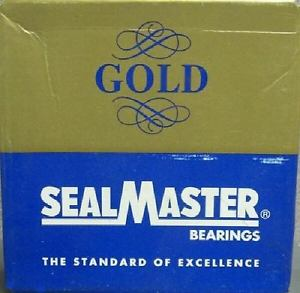 SEALMASTER FB207C BALL BEARING FLANGE UNIT