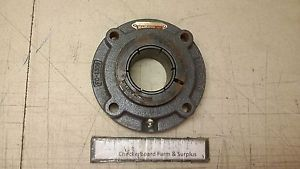 NOS Sealmaster Ball Bearing Four-Bolt Flange Block FC-1509 SFC-35TC 2-3/16""