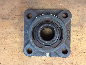 "SEALMASTER NP-22 USED 1-3/8"" PILLOW BLOCK BEARING NP22"