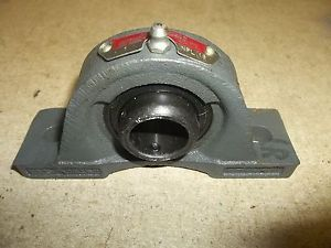 SealMaster NPL-16 Pillow Block Bearing 10SM-0H8 *FREE SHIPPING*