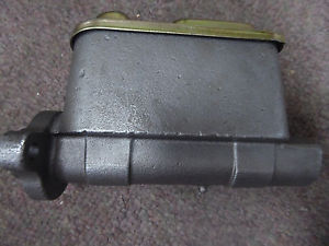BRAND  CONI-SEAL MASTER CYLINDER 131.62040 WILL FIT VARIOUS VEHICLES *CHART*