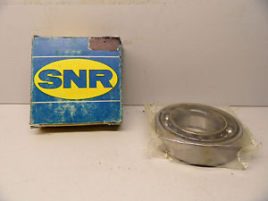 PEUGEOT 404,403,504, Front Wheel Interior Bearing, SNR 9943 30x62x17,25 mm,  New