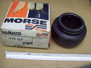 "Bearing – Sealmaster SK335 2-11/16"" Shaft (LOC: B708)"
