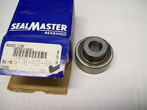 "Bearing –  1/2"" Sealmaster # SL 8 (B725)"