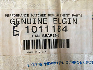 Elgin SealMaster Fan Bearing 1011184