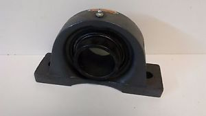OLD STOCK! SEALMASTER 2-7/16 PILLOW BLOCK BEARING NP-39C