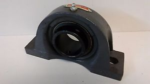 OLD STOCK! SEALMASTER 1-15/16 PILLOW BLOCK BEARING NPL-31