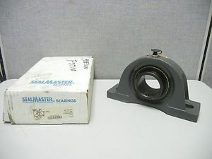 "SEALMASTER NPL-31T  GOLD LINE PILLOW BLOCK 1-15/16"" NPL31T"
