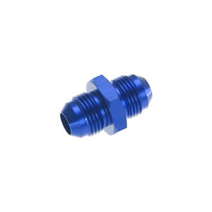 "Redhorse Performance 815-03-1 -03 Male To Male 3/8"" X 24  AN/JIC Flare Union –"