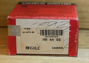 McGILL GUIDEROL NEDDLE BEARING MR 44 SS