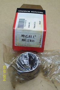 ** McGILL NEEDLE BEARING MR 12 RSS , MR12RSS