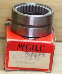 McGILL GUIDEROL BEARING GR 22 N